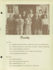 Page 11, 1948 Edition, Hopedale High School - Comets Yearbook (Hopedale, OH) online yearbook collection