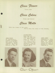 Page 15, 1948 Edition, Hopedale High School - Comets Yearbook (Hopedale, OH) online yearbook collection