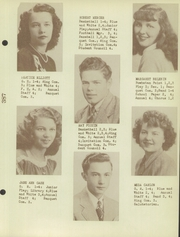 Page 17, 1948 Edition, Hopedale High School - Comets Yearbook (Hopedale, OH) online yearbook collection