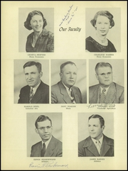 Page 14, 1950 Edition, Lafayette Jackson High School - Golden Memories Yearbook (Lafayette, OH) online yearbook collection