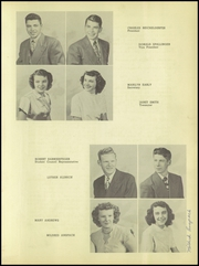 Page 17, 1950 Edition, Lafayette Jackson High School - Golden Memories Yearbook (Lafayette, OH) online yearbook collection