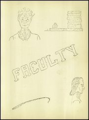 Page 9, 1950 Edition, Lafayette Jackson High School - Golden Memories Yearbook (Lafayette, OH) online yearbook collection