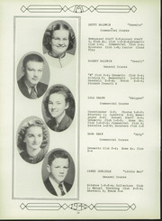 Page 14, 1940 Edition, Midvale High School - Midhian Yearbook (Midvale, OH) online yearbook collection