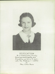 Page 7, 1940 Edition, Midvale High School - Midhian Yearbook (Midvale, OH) online yearbook collection