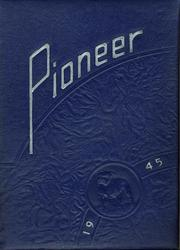 1945 Edition, Poland Seminary High School - Pioneer Yearbook (Poland, OH)
