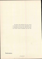 Page 10, 1947 Edition, Poland Seminary High School - Pioneer Yearbook (Poland, OH) online yearbook collection