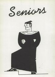 Page 13, 1948 Edition, Poland Seminary High School - Pioneer Yearbook (Poland, OH) online yearbook collection