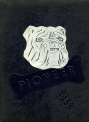 Page 1, 1952 Edition, Poland Seminary High School - Pioneer Yearbook (Poland, OH) online yearbook collection