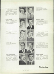 Page 15, 1953 Edition, Poland Seminary High School - Pioneer Yearbook (Poland, OH) online yearbook collection