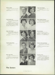 Page 16, 1953 Edition, Poland Seminary High School - Pioneer Yearbook (Poland, OH) online yearbook collection
