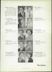 Page 17, 1953 Edition, Poland Seminary High School - Pioneer Yearbook (Poland, OH) online yearbook collection