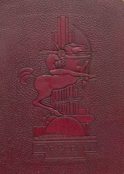 1935 Edition, Rockford High School - Rocket Yearbook (Rockford, OH)