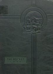 1936 Edition, Rockford High School - Rocket Yearbook (Rockford, OH)