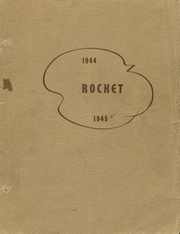 Page 1, 1945 Edition, Rockford High School - Rocket Yearbook (Rockford, OH) online yearbook collection