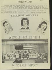Page 3, 1945 Edition, Rockford High School - Rocket Yearbook (Rockford, OH) online yearbook collection