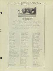 Page 7, 1945 Edition, Rockford High School - Rocket Yearbook (Rockford, OH) online yearbook collection