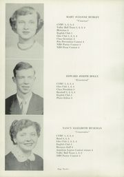 Page 16, 1952 Edition, Piqua Catholic High School - Picada Yearbook (Piqua, OH) online yearbook collection