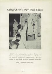 Page 5, 1952 Edition, Piqua Catholic High School - Picada Yearbook (Piqua, OH) online yearbook collection