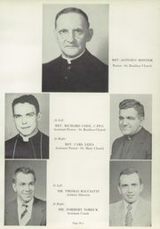 Page 9, 1952 Edition, Piqua Catholic High School - Picada Yearbook (Piqua, OH) online yearbook collection