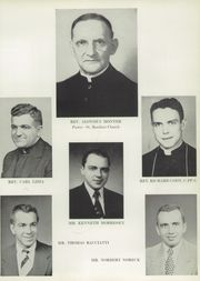 Page 13, 1953 Edition, Piqua Catholic High School - Picada Yearbook (Piqua, OH) online yearbook collection