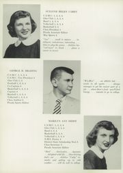 Page 16, 1953 Edition, Piqua Catholic High School - Picada Yearbook (Piqua, OH) online yearbook collection