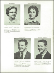 Page 17, 1960 Edition, Piqua Catholic High School - Picada Yearbook (Piqua, OH) online yearbook collection