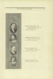 Page 17, 1924 Edition, Grand Rapids High School - Pirate Yearbook (Grand Rapids, OH) online yearbook collection