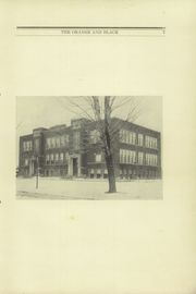 Page 9, 1924 Edition, Grand Rapids High School - Pirate Yearbook (Grand Rapids, OH) online yearbook collection