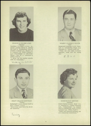 Page 12, 1953 Edition, Grand Rapids High School - Pirate Yearbook (Grand Rapids, OH) online yearbook collection