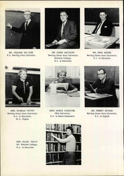Page 14, 1966 Edition, Grand Rapids High School - Pirate Yearbook (Grand Rapids, OH) online yearbook collection