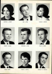 Page 17, 1966 Edition, Grand Rapids High School - Pirate Yearbook (Grand Rapids, OH) online yearbook collection