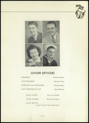 Page 15, 1945 Edition, Shreve High School - Trojan Yearbook (Shreve, OH) online yearbook collection