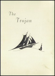 Page 5, 1945 Edition, Shreve High School - Trojan Yearbook (Shreve, OH) online yearbook collection