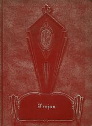 1952 Edition, Shreve High School - Trojan Yearbook (Shreve, OH)