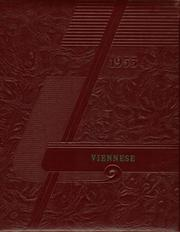 1953 Edition, Vienna High School - Viennese Yearbook (Vienna, OH)