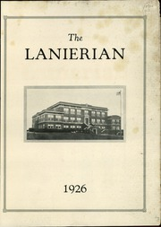 Page 3, 1926 Edition, Lanier Township High School - Lanierian Yearbook (West Alexandria, OH) online yearbook collection