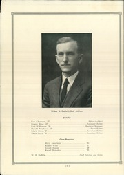 Page 8, 1926 Edition, Lanier Township High School - Lanierian Yearbook (West Alexandria, OH) online yearbook collection