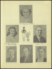 Page 13, 1947 Edition, Lanier Township High School - Lanierian Yearbook (West Alexandria, OH) online yearbook collection