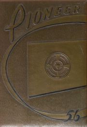 1956 Edition, Cleveland Lutheran High School - Pioneer Yearbook (Cleveland, OH)