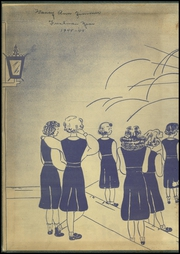 Page 2, 1949 Edition, St Mary of the Springs High School - Siena Yearbook (Columbus, OH) online yearbook collection