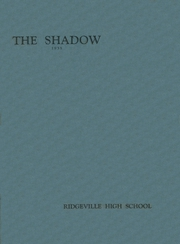 Page 1, 1935 Edition, Ridgeville High School - Shadow Yearbook (Ridgeville Corners, OH) online yearbook collection