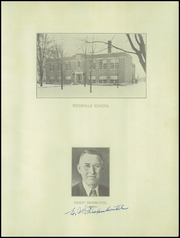 Page 15, 1935 Edition, Ridgeville High School - Shadow Yearbook (Ridgeville Corners, OH) online yearbook collection
