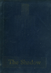 Page 1, 1951 Edition, Ridgeville High School - Shadow Yearbook (Ridgeville Corners, OH) online yearbook collection