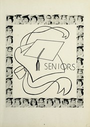 Page 13, 1953 Edition, Ridgeville High School - Shadow Yearbook (Ridgeville Corners, OH) online yearbook collection