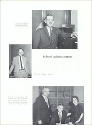 Page 11, 1962 Edition, Ridgeville High School - Shadow Yearbook (Ridgeville Corners, OH) online yearbook collection