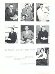 Page 12, 1962 Edition, Ridgeville High School - Shadow Yearbook (Ridgeville Corners, OH) online yearbook collection