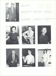 Page 13, 1962 Edition, Ridgeville High School - Shadow Yearbook (Ridgeville Corners, OH) online yearbook collection