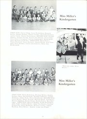 Page 16, 1962 Edition, Ridgeville High School - Shadow Yearbook (Ridgeville Corners, OH) online yearbook collection