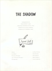 Page 5, 1962 Edition, Ridgeville High School - Shadow Yearbook (Ridgeville Corners, OH) online yearbook collection