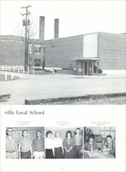 Page 7, 1962 Edition, Ridgeville High School - Shadow Yearbook (Ridgeville Corners, OH) online yearbook collection